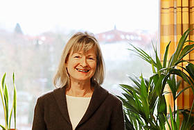 Christine Wiebens-Kessener - Trauerland