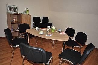 SPES VIVA Trauerland Elternraum