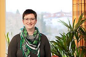 Sandra Kötter - Geschäftsführung SPES VIVA
